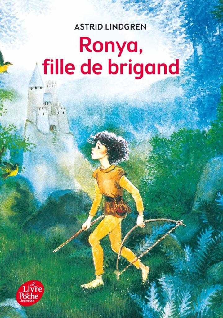fille de brigand