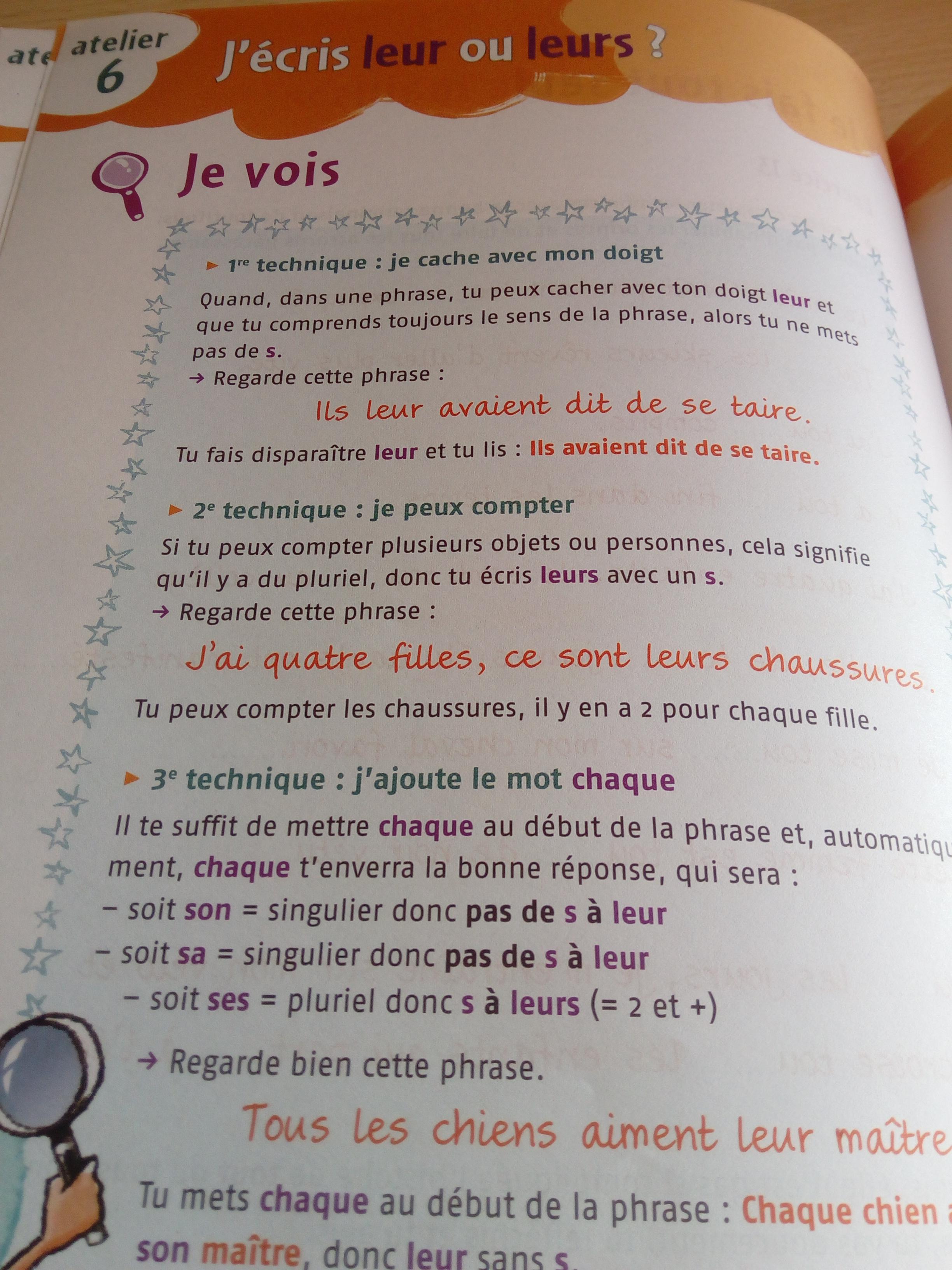 3 Cahiers Ludiques Et Efficaces Pour Progresser En Orthographe Et En Conjugaison A Partir De 8 Ans