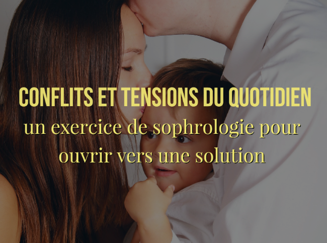 solutions conflits quotidiens
