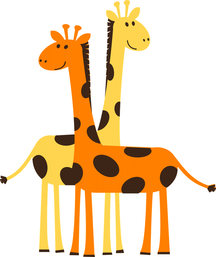 jeu girafe cnv