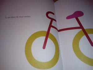 livre enfant sur la liberté