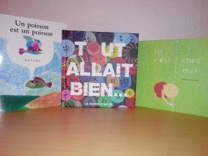 sélection livres enfants tolérance