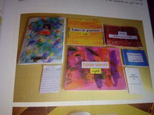 livre école maternelle montessori