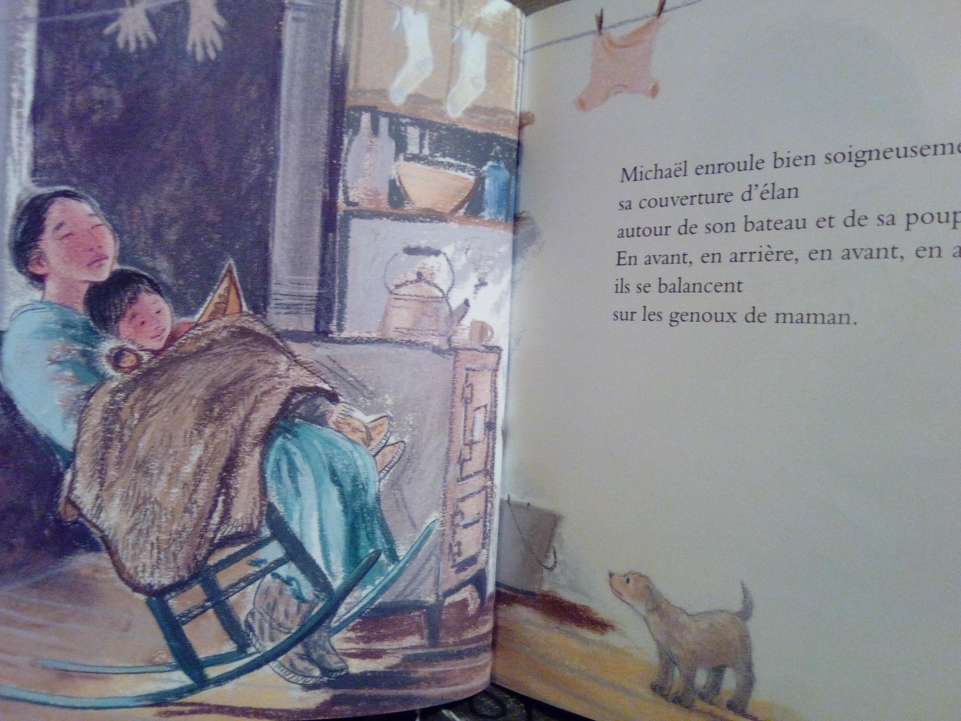 Sur Les Genoux De Maman Un Livre Sur La Place Faite A Chacun Dans Une Fratrie