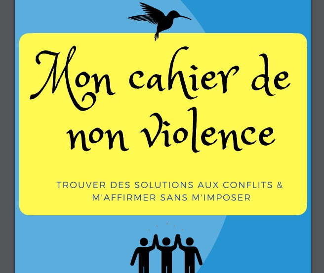 cahier de non violence enfants
