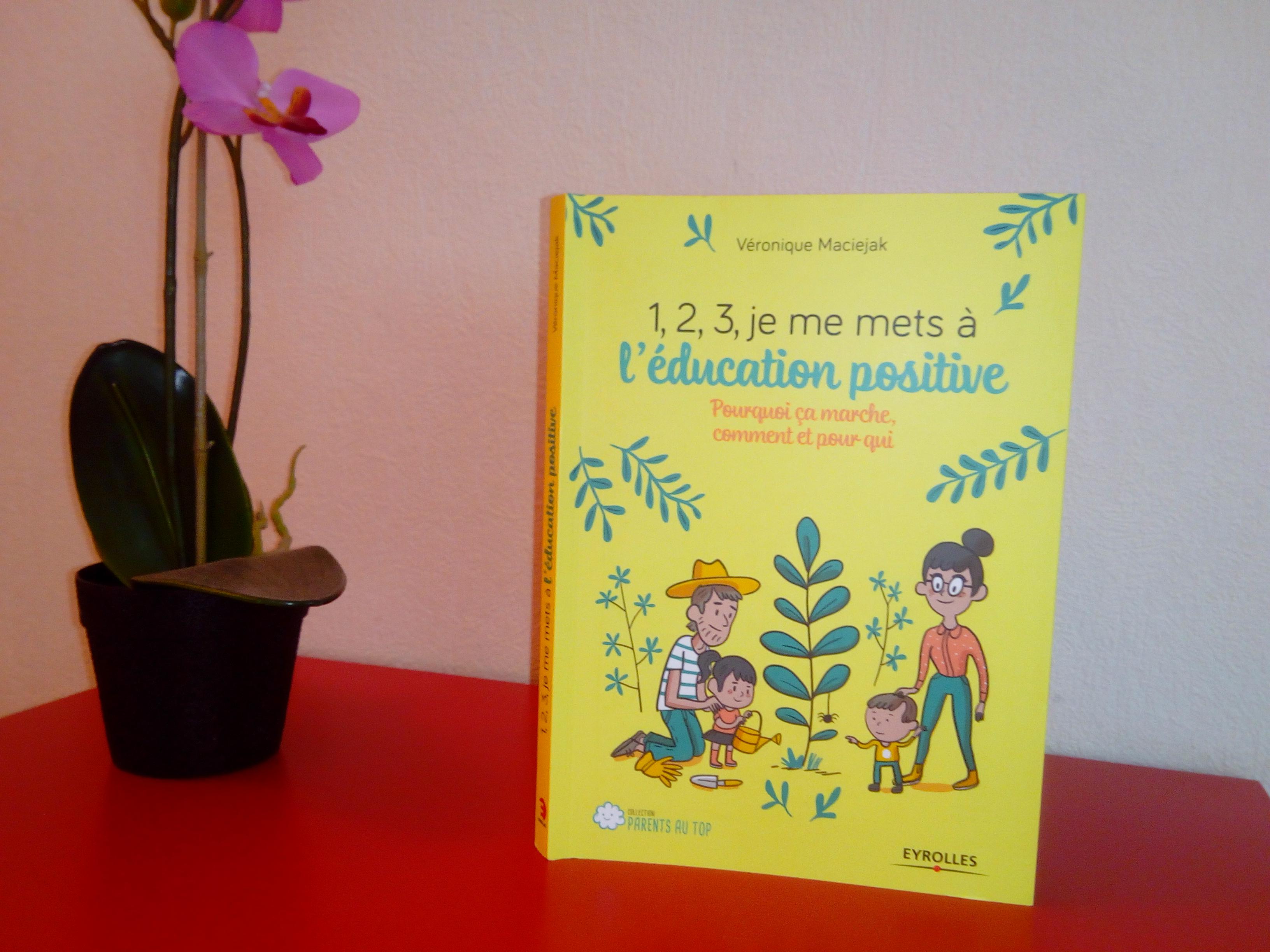 livre éducation positive