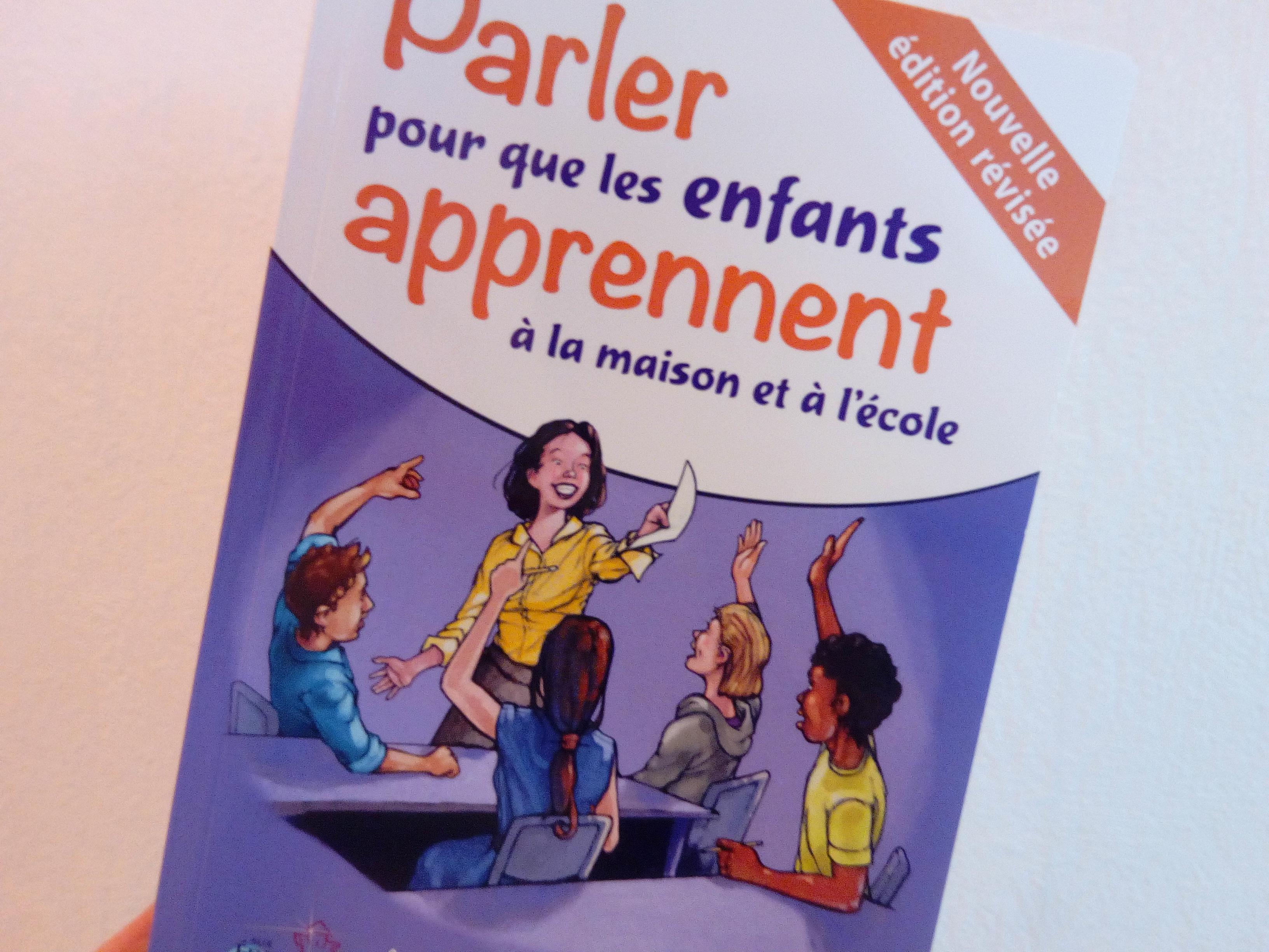livre communication bienveillante école