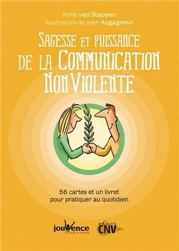 coffret cartes communication non violente
