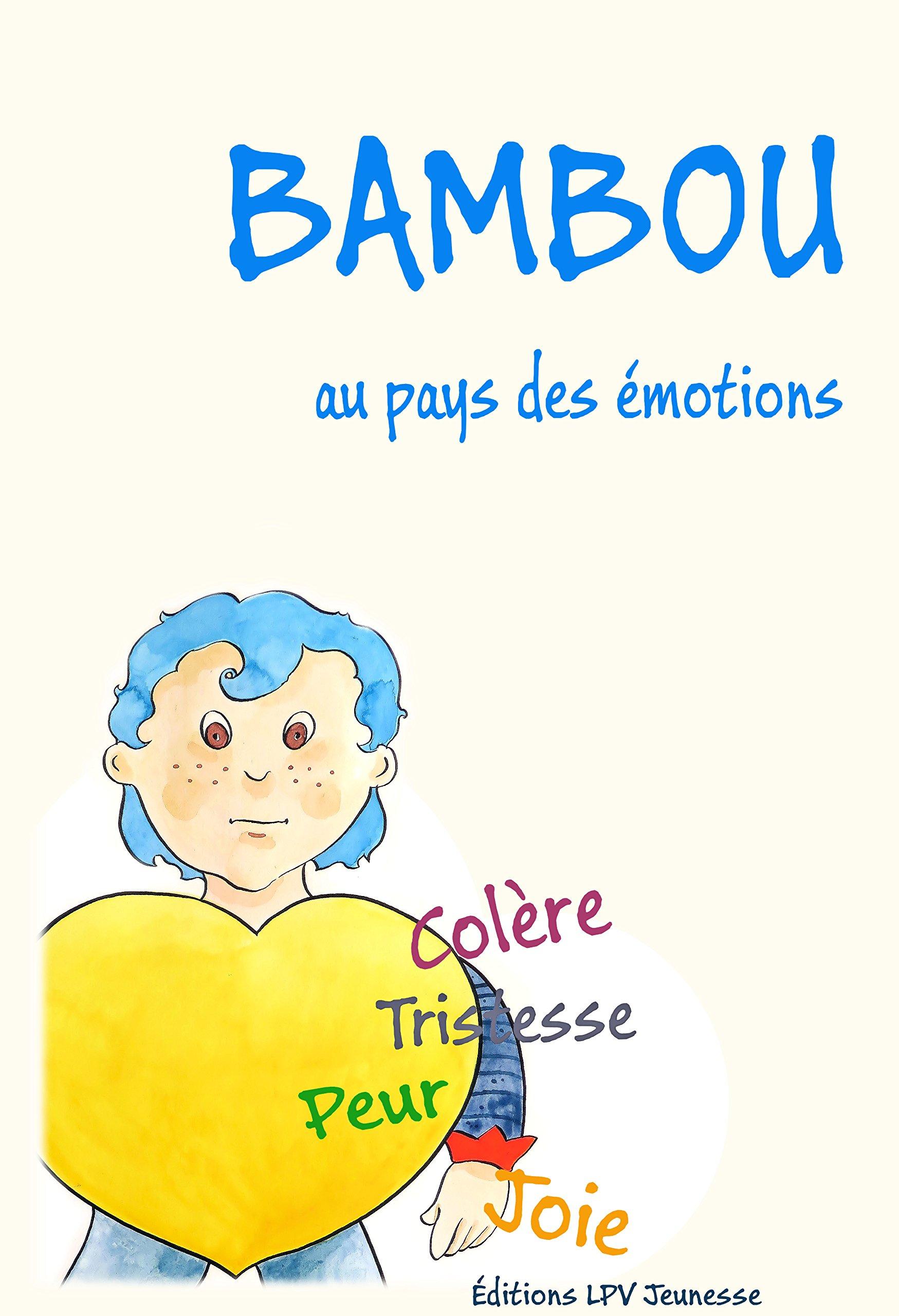 bambou au pays des émotions