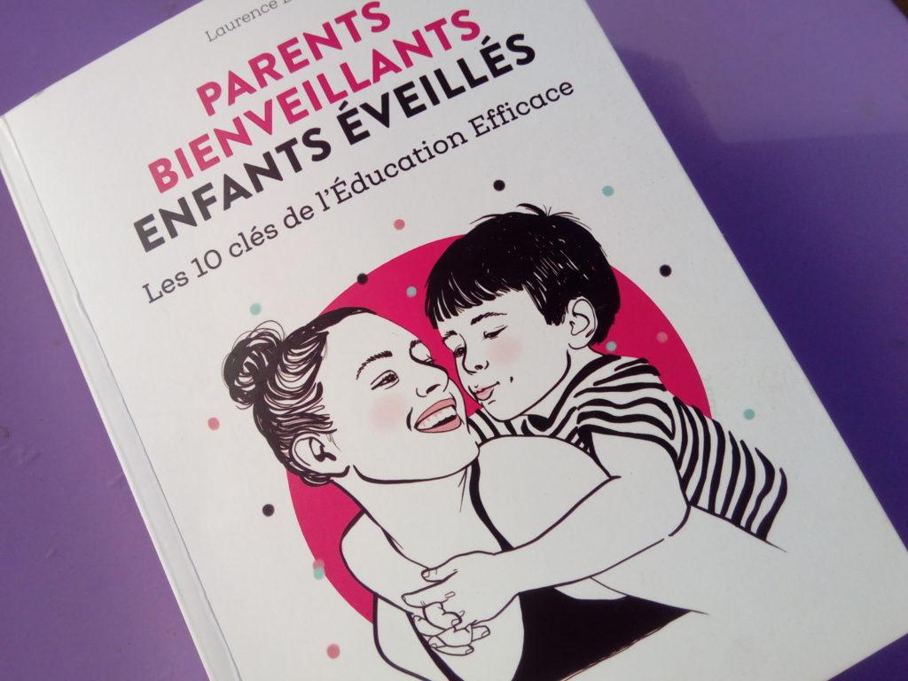 livre parents bienveillants