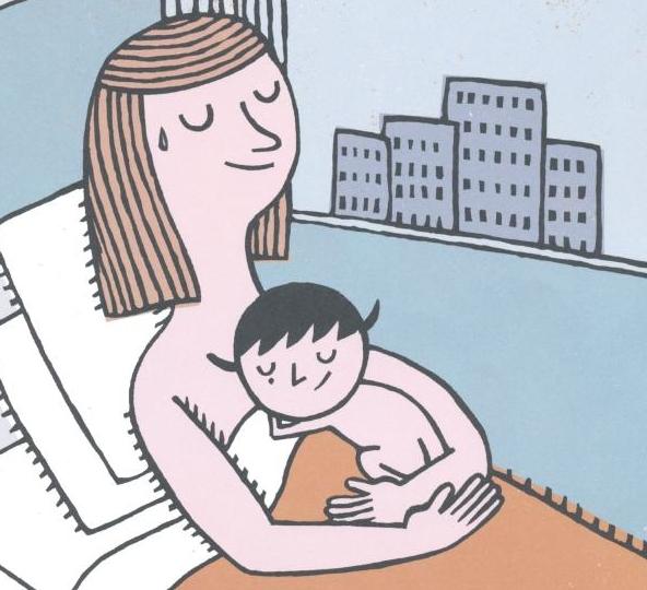 livre amour parent enfants