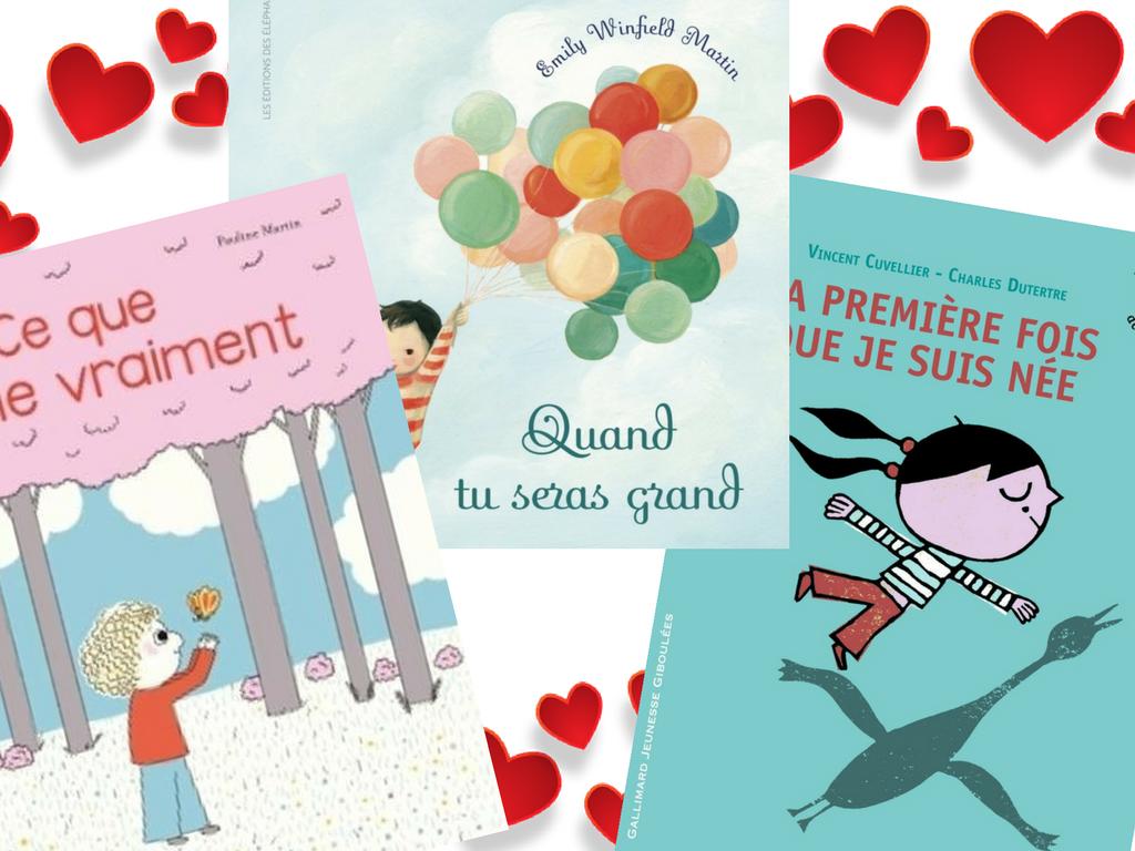 3 Livres Pour Enfants Remplis De Bienveillance Et D Amour