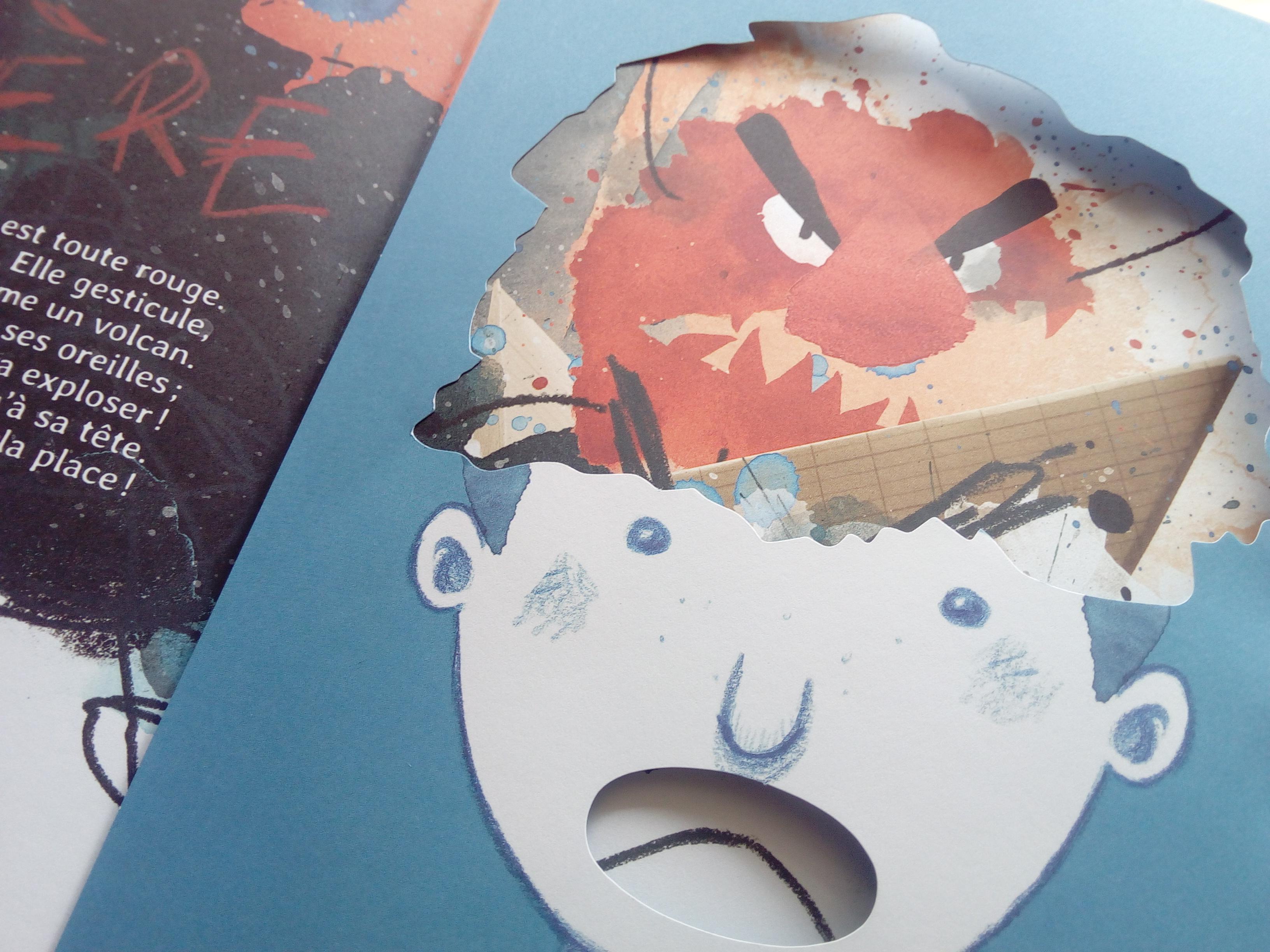 océan émotion livre émotiosn enfants