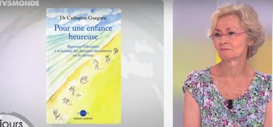 gueguen éducation empathique cerveau enfants