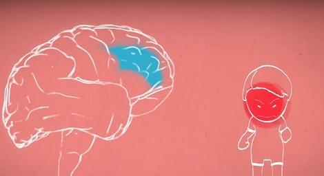 Pourquoi les jeunes enfants ne contrôlent pas leurs colères