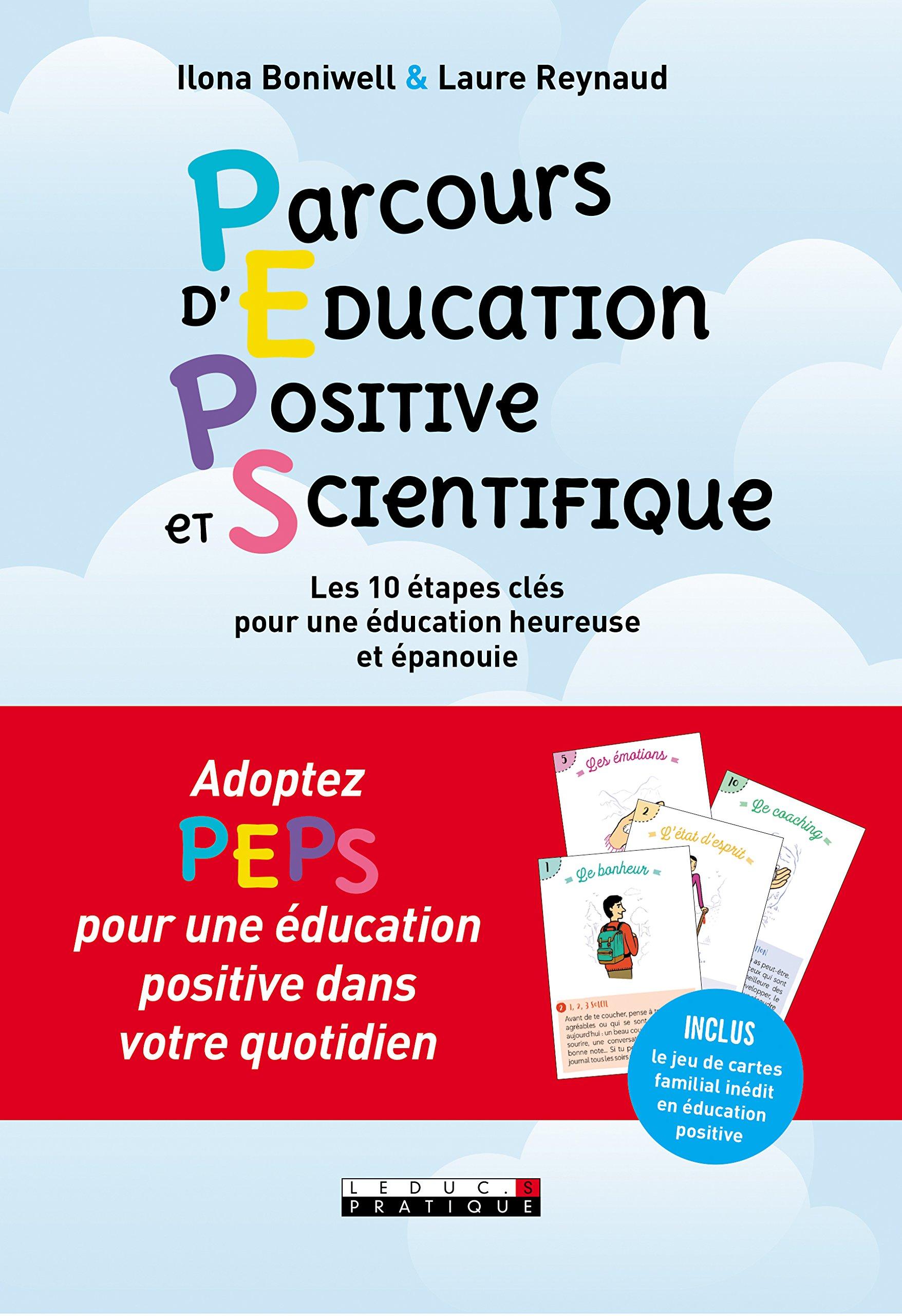 parcours éducation positive