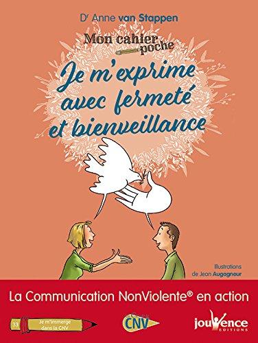 cahier communication fermeté bienveillance