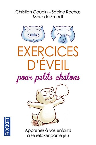 exercices éveil petits chatons