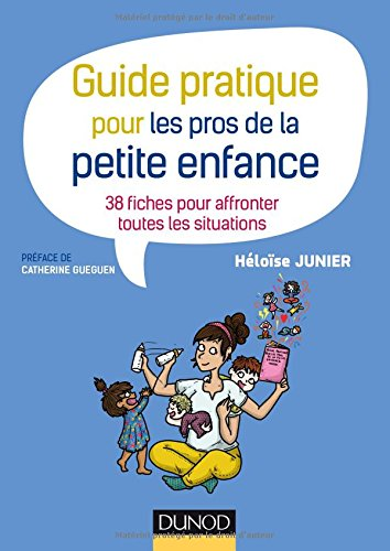 guide bienveillant pros petite enfance