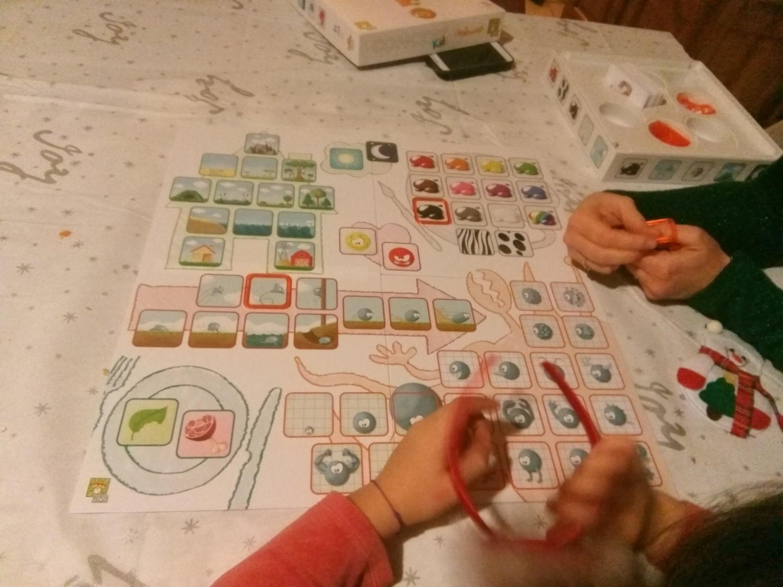 jeu concept enfants