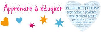 Apprendre à éduquer Logo