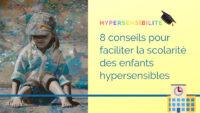 hypersensibilité école