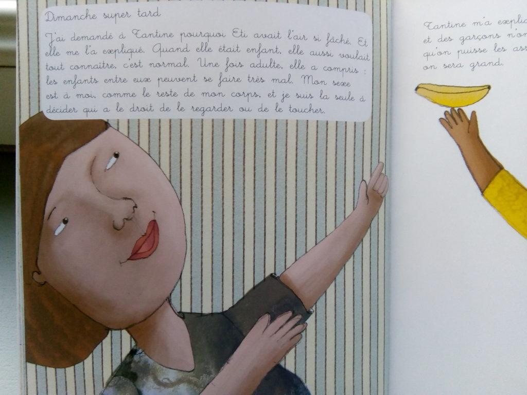 livre enfants éducation sexuelle et affective