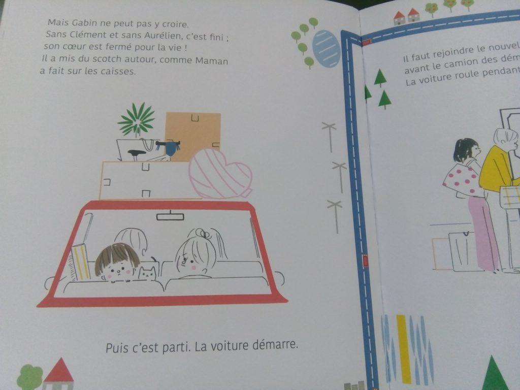 livre pour enfants sur la timidité