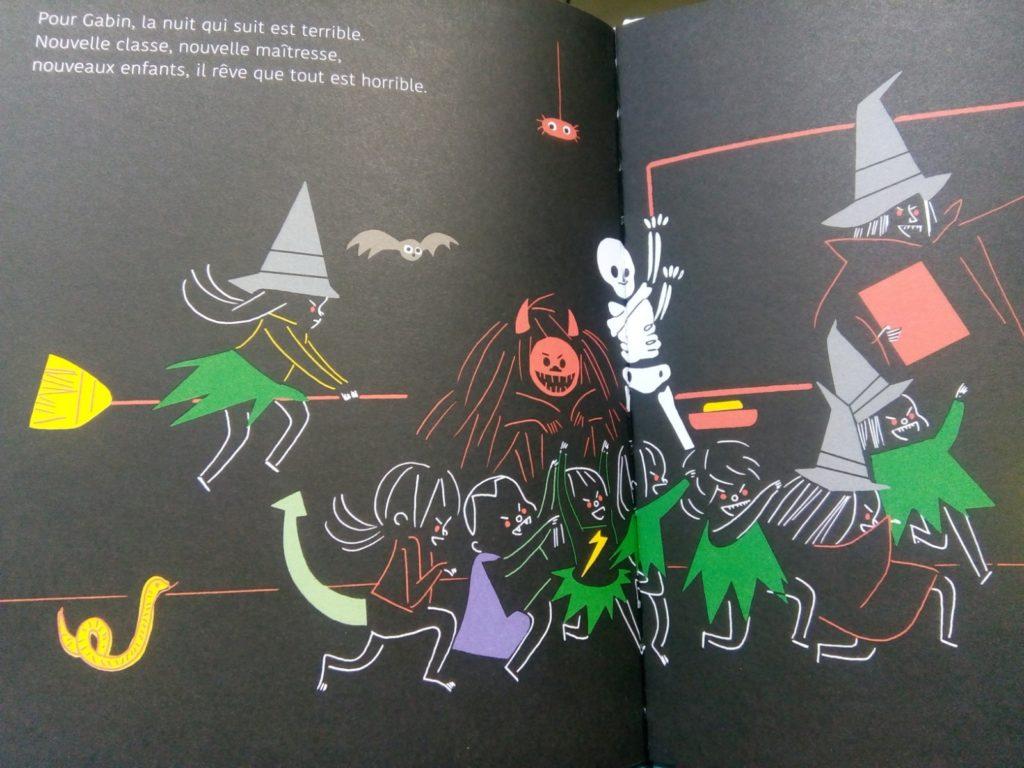livre pour les enfants timidité