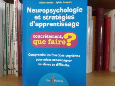 livre troubles dys stratégies d'apprentissage