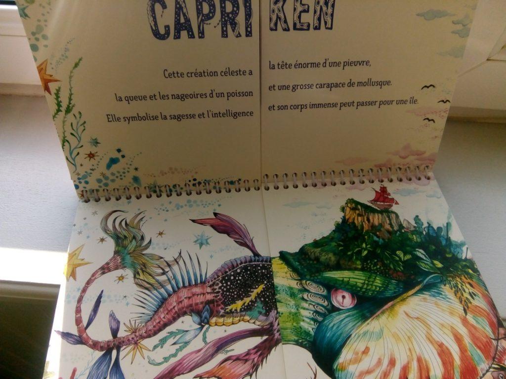 Fabu Mélo livres créer créatures fantastiques