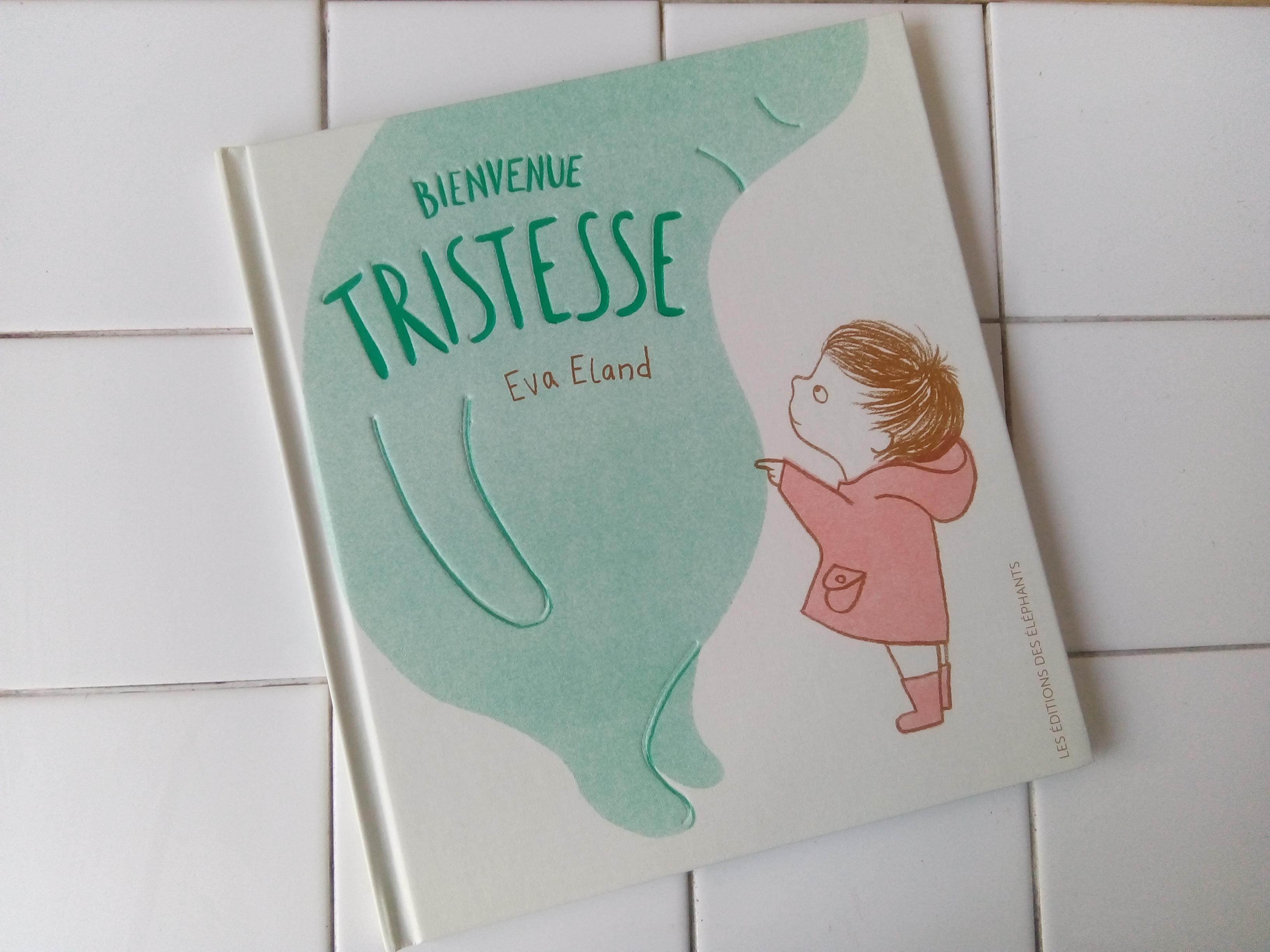 Bienvenue Tristesse
