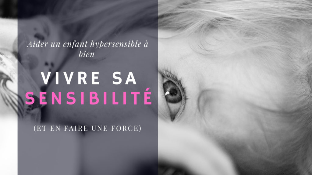 enfant hypersensible