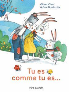 livre communication non violente enfants