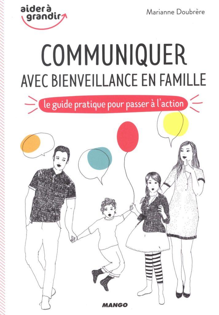 communiquer bienveillance famille