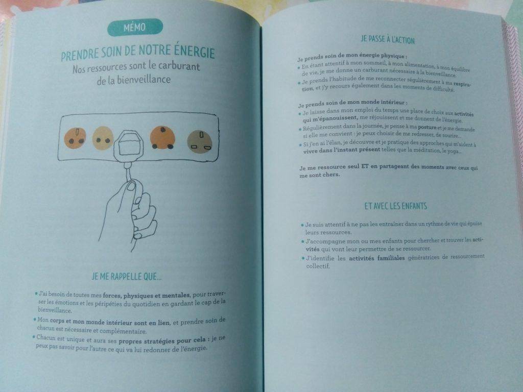 livre communication bienveillante famille
