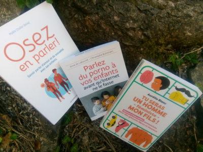 livres éducation affective sexuelle