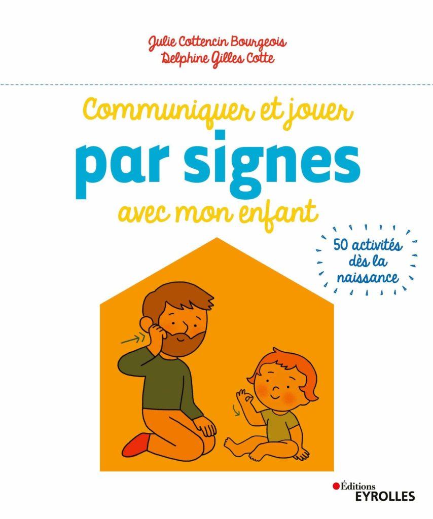 communiquer signes avec enfant
