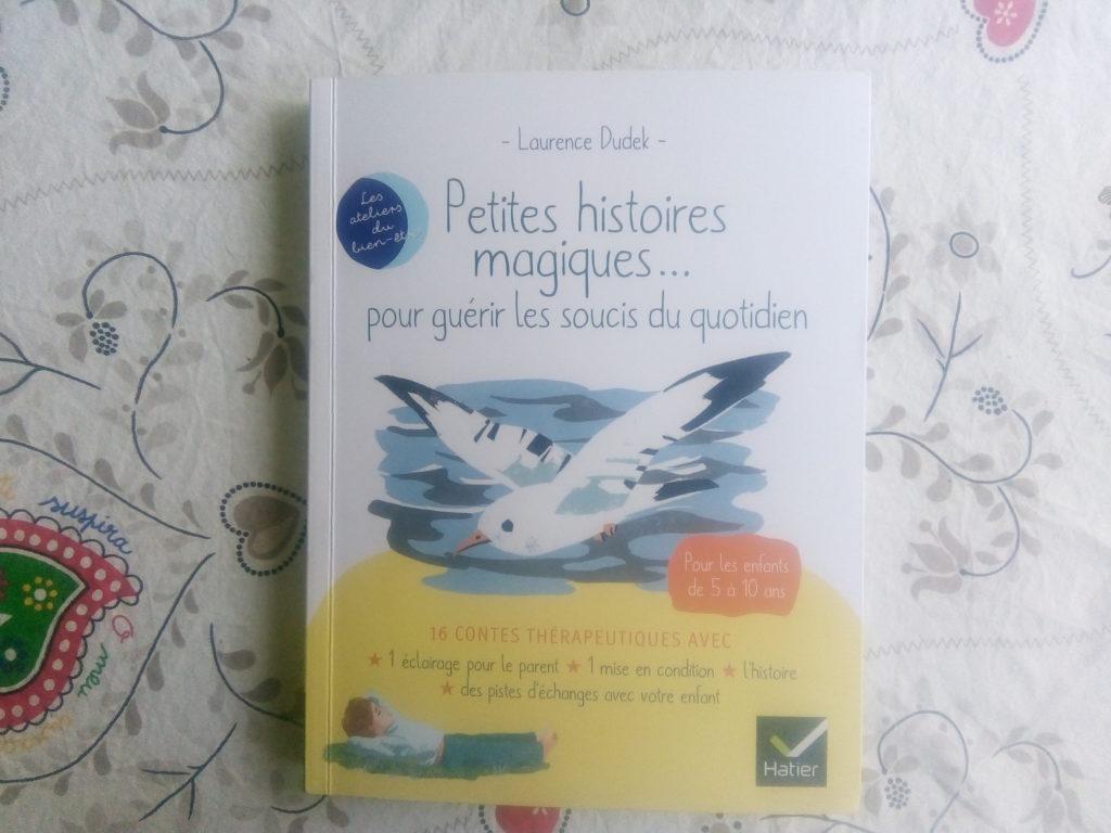 livre contes thérapeutiques enfants