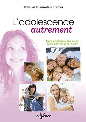 livre éducation bienveillante adolescence