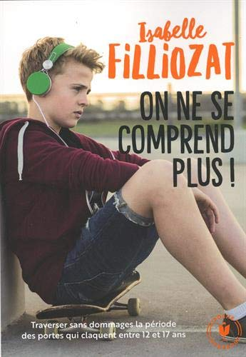 livre éducation bienveillante adolescents
