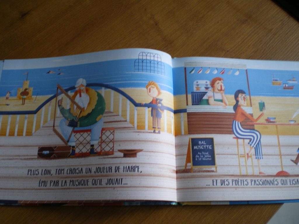 livre adultes droit de pleurer