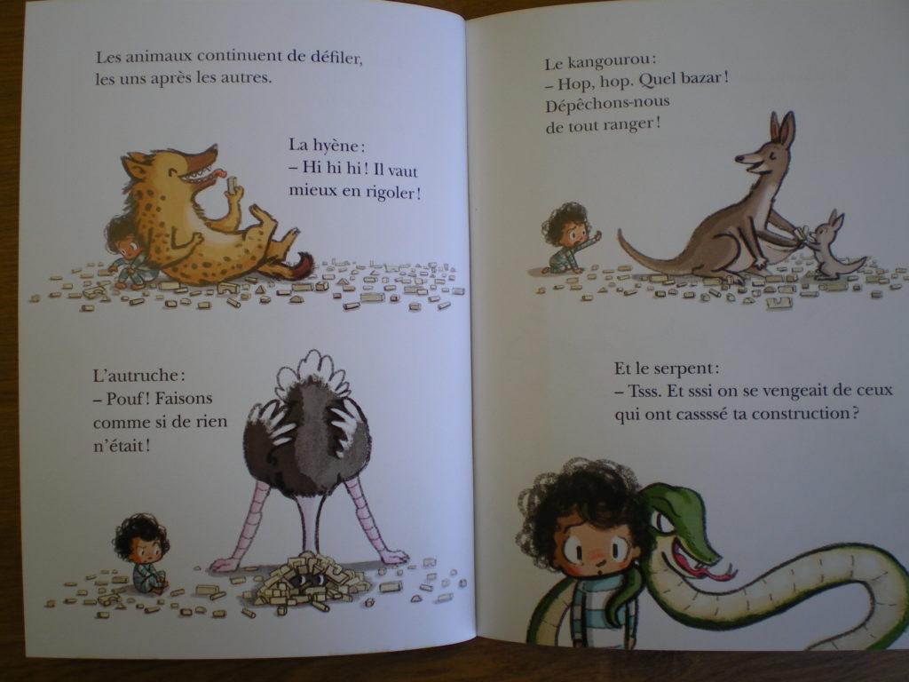 livre intelligence émotionnelle pour les enfants
