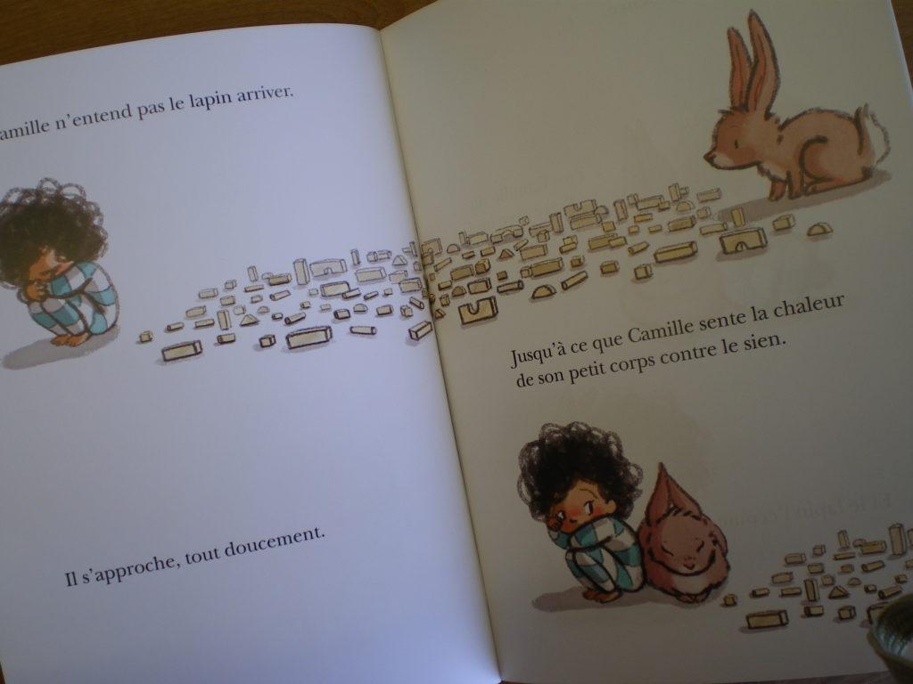 livre intelligence émotions enfants