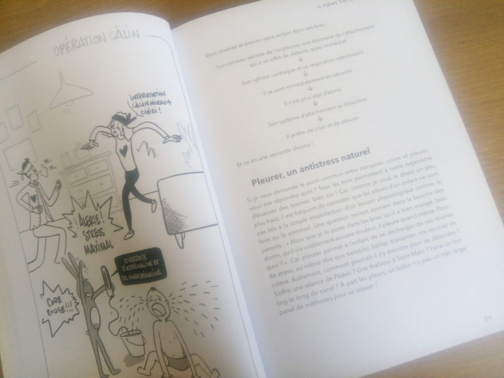 manuel éducation bienveillante enfants