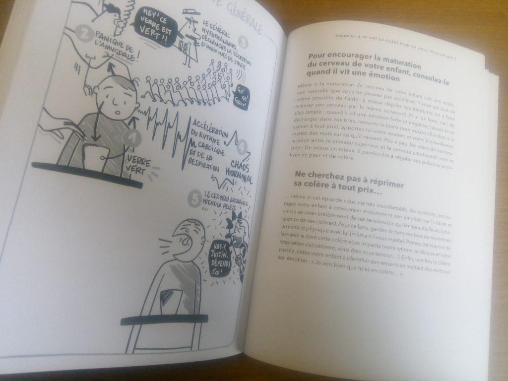 manuel éducation bienveillante jeunes enfants