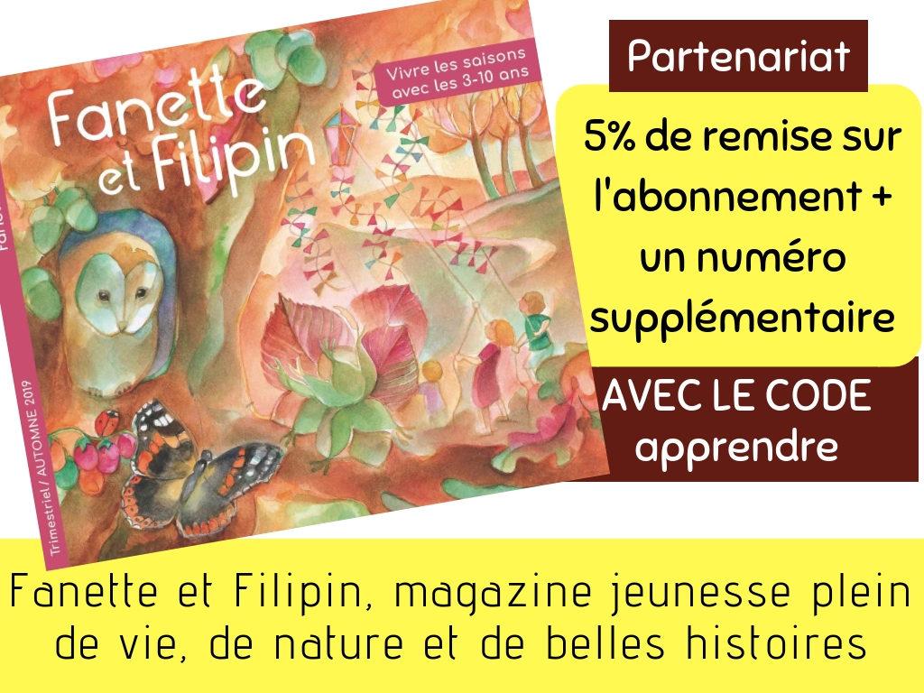 fanette et filippin automne