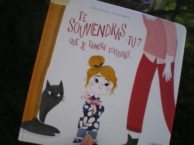 livre amour enfants parents