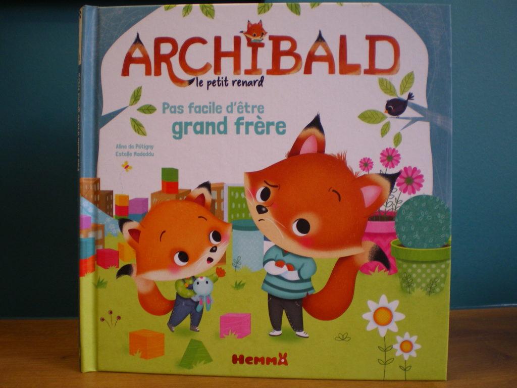 livre difficile grand frère