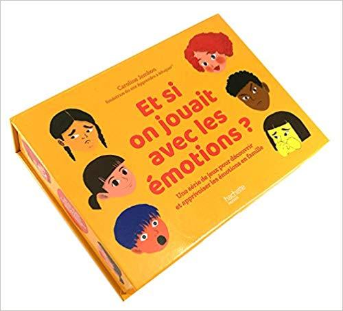 coffret jeu émotions enfants